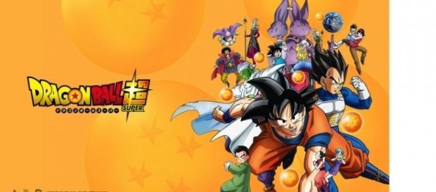 Dragon Ball Super y su llegada a México | Canal 5 | Televisa.com - televisa.com