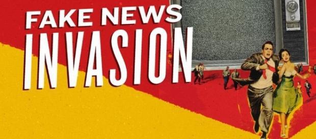 Fake News: das Gegengift, pünktlich zum Wahljahr. [blasting news archive]