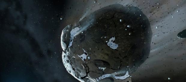 Galactic Gold Rush: Asteroid Mining to Start This Summer - sputniknews.com