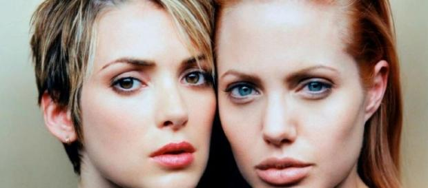 Garota, Interrompida é um filme interpretado por Winona Ryder e Angelina Jolie