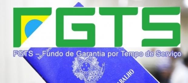 Governo liberou o saque de contas inativas do FGTS