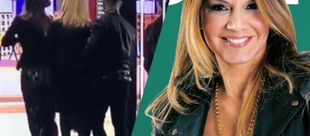 Ivonne Reyes acusa de tongo a GH VIP 5.