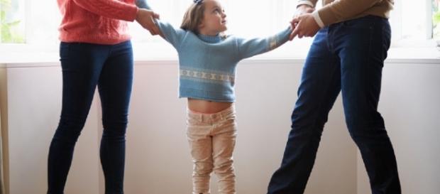 L'assegno di mantenimento dei figli dopo il divorzio
