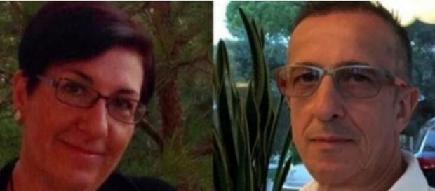 La coppia uccisa a Ferrara dall'amico del figlio