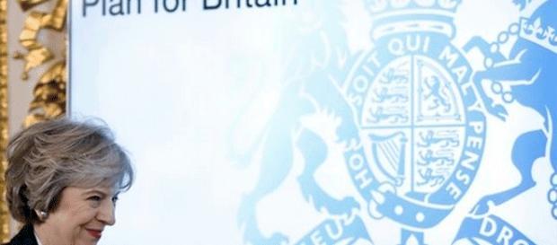 Le Royaume-Uni rompt avec les instances européennes mais veut préserver l'union douanière... Mais quelles contreparties avancera-t-il ?