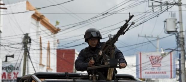 Messico: sparatoria in un bar, un italiano muore