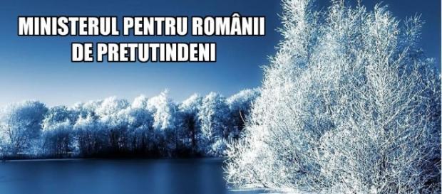 Ministerul pentru Românii de Pretutindeni are lege de funcționare
