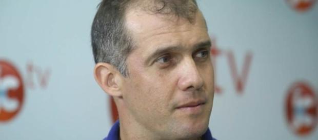 Novo técnico do Palmeiras autorizou saída de dois atletas.