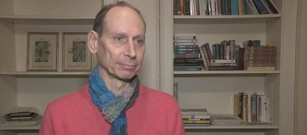 Richard Zimler, jornalista e escritor norte-americano a residir em Portugal
