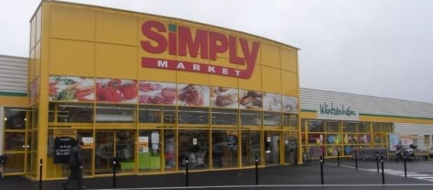 Simply Market assume in tutta Italia