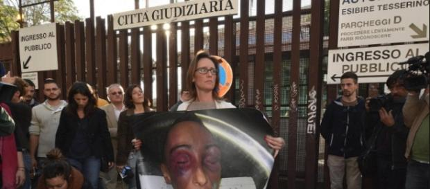 Stefano Cucchi chiuse le indagini.