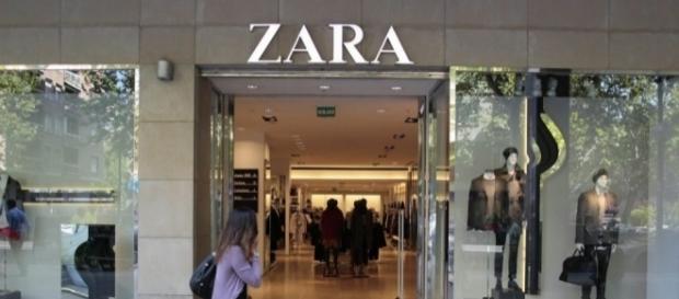 Zara lavora con noi candidature aperte in Tutta Italia