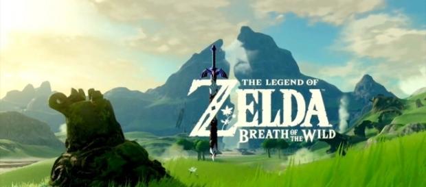'Zelda: Breath of the Wild' ocupará 13,4 GB de armazenamento no Nintendo Switch
