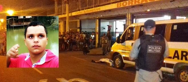 Jataí registra o segundo homicídio do ano