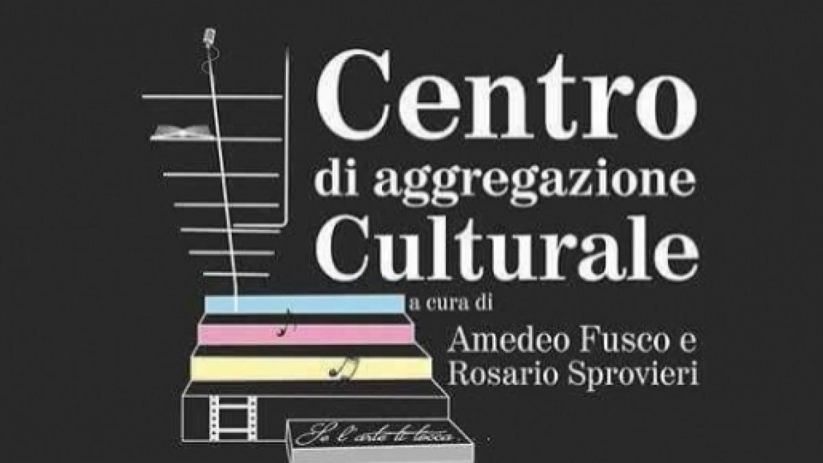 Arte Inaugurazione Anno Ii Al Centro Di Aggregazione Culturale Di