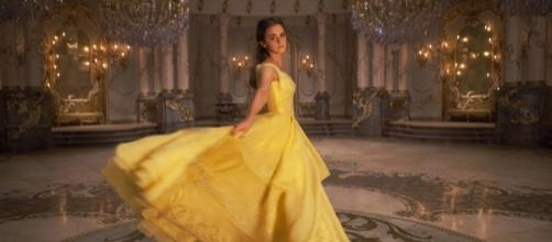 Beauty And The Beast' Remake: Emma Watson Rejects Corset And Other ... - inquisitr.com