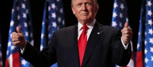 Donald Trump set for Presidential Inauguration event on Friday. (Image via Blasting News Image library - inquisitr.com