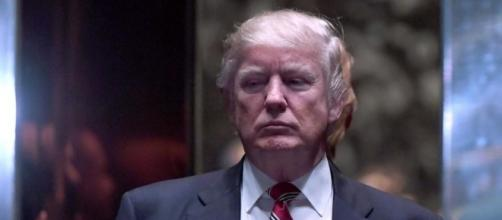 Donald Trump set to enter the White House as the least popular US ... - thesun.co.uk