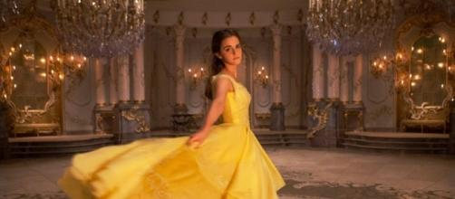Emma Watson could have been Cinderella instead of Belle. / Photo from 'The Ontarion' - theontarion.com