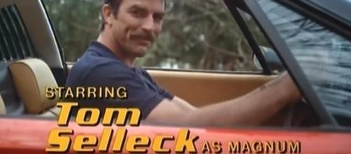 """Ferrari de """"Magnum"""" é um dos carros mais famosos da TV"""