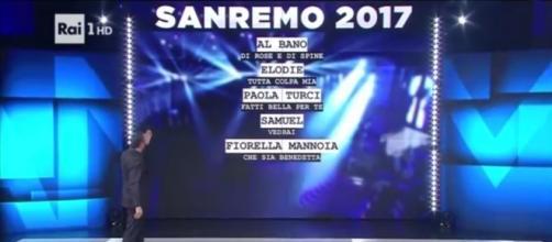 Festival della Canzone Italiana 2017