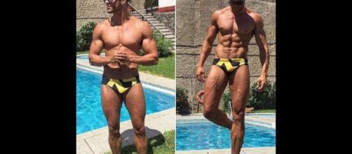 FOTOS Y VIDEOS: Fabio Agostini Martel, nuevo tronista de MYHYV ... - blogspot.com
