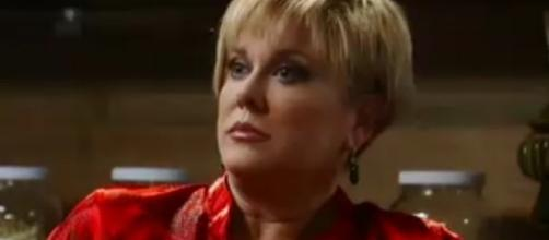 'General Hospital' spoilers - who plays Olivia Jerome and what does she want? (via Twitter @Ewing_GHfan)