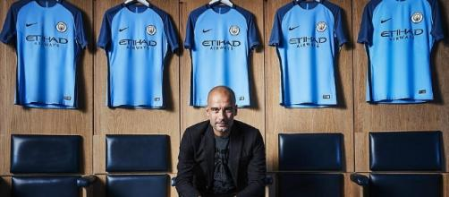Guardiola denies any weighty problems in City squad | Dhaka Tribune - dhakatribune.com