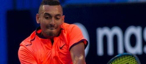 Hopman Cup: Kyrgios fires but Australia fails - Sportstarlive - sportstarlive.com