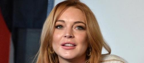 Lindsay Lohan convertita all'Islam?