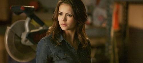 Nina Dobrev confirma su regreso a The Vampire Diaries