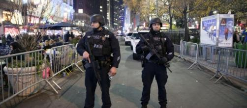 NYC: 'Blue Lives Matter' Bill. - freethoughtblogs.com