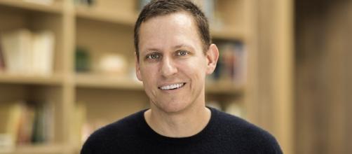 Peter Thiel | Doclens - doclens.com