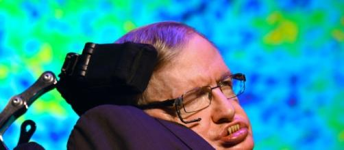 Professor Hawking says humanity has less than 1,000 years left ... - thesun.co.uk