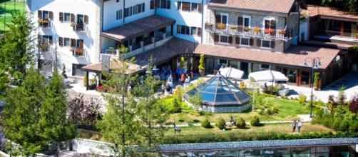 Relax all'Hotel Rigopiano - MeteWeekend.it - meteweekend.it