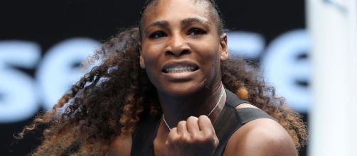 Serena Williams declines Donald Trump talk, focuses on Martin ... - tennessean.com