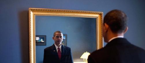"""""""Sì, podemos"""" era el mantra de la campaña electoral de Barack Obama"""