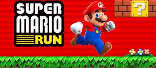 This is why Android isn't getting Super Mario Run