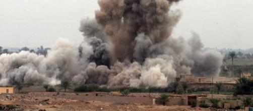 US air strike kills top al Qaeda commander in Afghanistan ... - com.pk