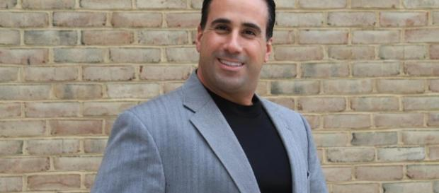 Author and Life Coach Dan Amzallag. Photo used by permission of Dan Amzallag.