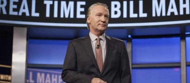 Bill Maher Pushes HBO's Limits By Live-Streaming 'Real Time' | Variety - variety.com