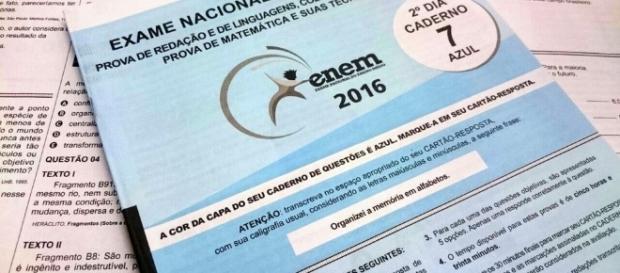 Cai número de alunos com nota mil na redação do Enem e sobe total ... - globo.com