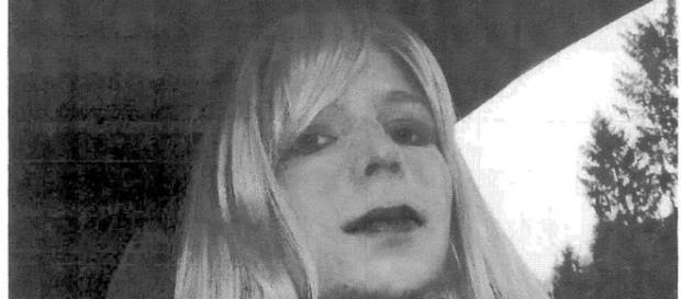 Chelsea Manning, 2013, Mathew Lippincott, pixabay.com creative commons license