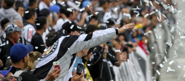 Corinthians x Vasco: assista ao jogo ao vivo