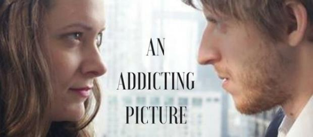 Poster for Indie film, An Addicting Picture
