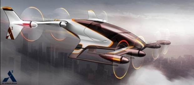 Protótipos da aeronave já estão sendo produzidos pela Airbus