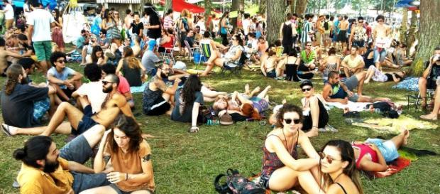 Psicodália promove Carnaval alternativo com união de artes culturais em sua 20ª edição
