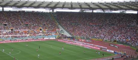 AS Roma vs Sampdoria predictions [image: upload.wikimedia.org]