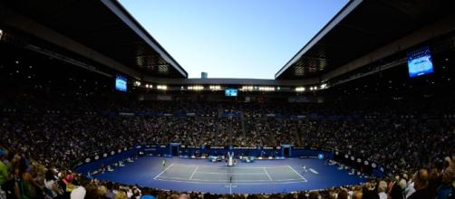 Australian Open players face more pressure from online / Photo from - com.au