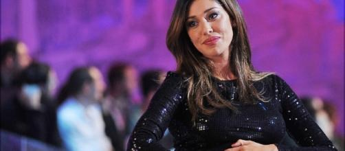 Belen Rodriguez aspetta un figlio?